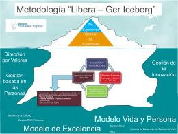 Diapositiva 1 - Jubilares | Nuevo modelo de