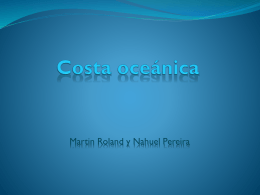 Costa oceánica - Liceoweblog`s Weblog | Blog