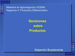 Producto - UCEMA | Universidad del CEMA