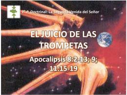 EL JUICIO DE LAS TROMPETAS. - Inicio ICIAR -
