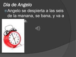 Dia de Angelo
