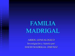 haga clic aquí para descargar el ARBOL GENEALOGICO