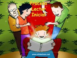 Técnicas utilizadas en la etapa de la lectura