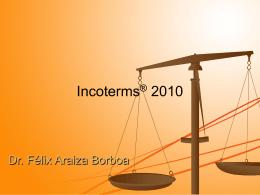 Diapositiva 1 - Dr. Félix Araiza