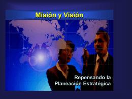 MODELO DE PLANEACIÓN DE ANUIES