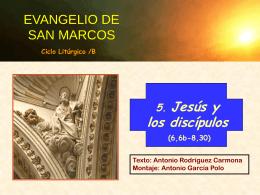 Diapositiva 1 - Alianza en Jesús por María