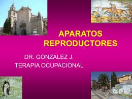 APARATOS REPRODUCTORES - La trama y el desenlace