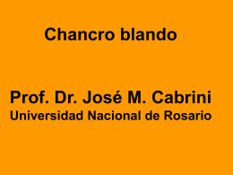 Chancro blando - Cátedra Dermatología