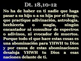 I Sam. 14,41-42