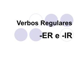 Conjuga los verbos