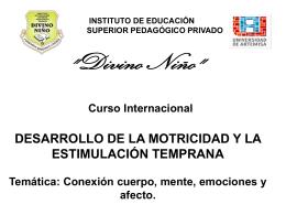DIMENSIÓN: EDUCACIÓN Y DESARROLLO DE LA