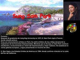 SUNG SAM PARK-