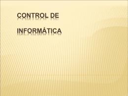 EFICIENCIA DE LOS CONTROLES CÓDIGO EFICIENCIA 1