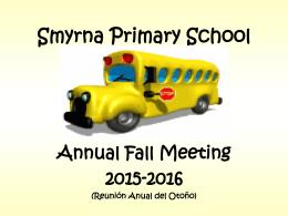 Smyrna Elementary