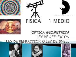 FISICA 1 MEDIO - monicagonzalezvera
