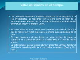 LAS ACCIONES - Estudios Interactivos a Distancia
