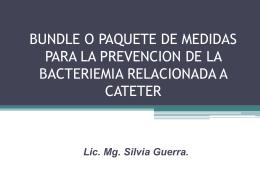 Presentacion BRC |Archivos ppt