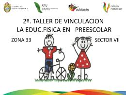 Diapositiva 1 - z33preescolar