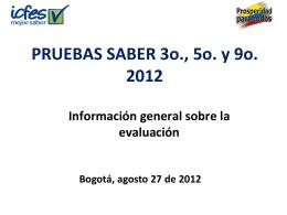 Diapositiva 1 - Icfes Institucional