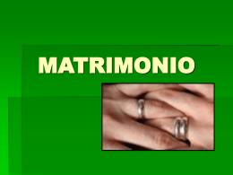 MATRIMONIO - Portada Principal Uruguay Educa