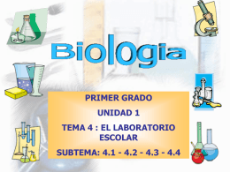 El laboratorio escolar.1