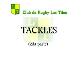 Destrezas para manejo de la pelota Rugby Infantil