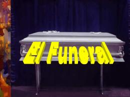 El Funeral - segundaplenitud