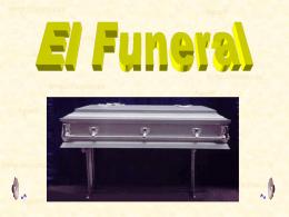 AG2- El funeral
