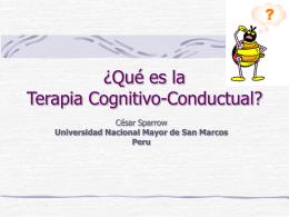 Diapositiva 1 - Conductitlan