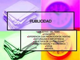 PUBLICIDAD - MATERIASQUETZA