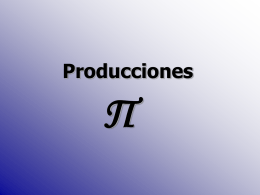 Producciones PMG Pi