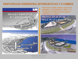 Diapositiva 1 - Borde Costero Valparaiso