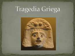 Tragedia Griega - Almagro