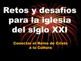 Light the Fire - Cruzadas Internacionales