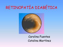 RETINOPATIA DIABETICA - OdontoChile el sitio Web de la