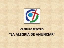 CAPITULO TERCERO - ..::: Inicio