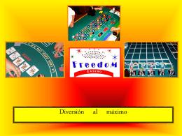 casino Freedom