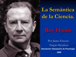 La_ semantica_de_ la_ciencia_ roy_ harris
