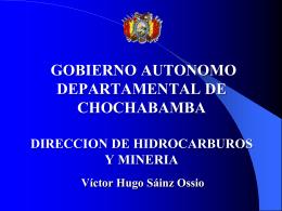 GAS BOLIVIANO Y EL NEGOCIO DEL SIGLO XXI
