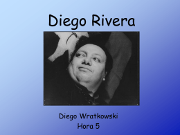 Diego Rivera - TG208
