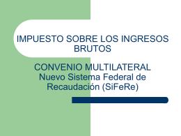 - Actualidad Impositiva