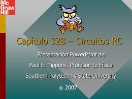RC-Circuits