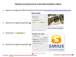 Diapositiva 1 - UNIMET – Universidad Metropolitana