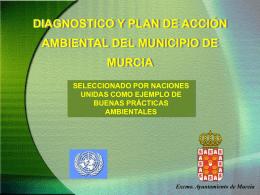 AGENDA 21 LOCAL. - INICIO - Portal Ayuntamiento de …