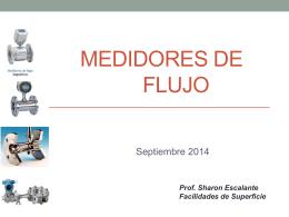 Medidores de flujo - EduBlog UNELLEZ | Algo mas que …
