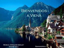 VIENA - PPS: le migliori presentazioni powerpoint gratis