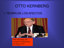 OTTO KERNBERG - Angelfire: Welcome to Angelfire
