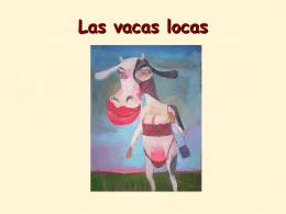 AG2- Las vacas locas