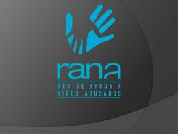 RANA - Govern de les Illes Balears