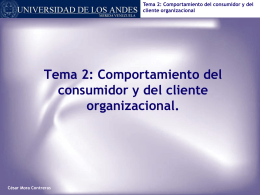 Tema 2 - ::WEB DEL PROFESOR::